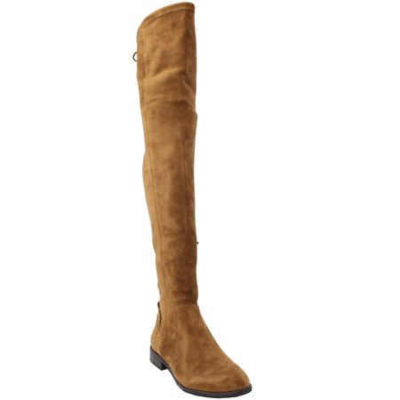 Dolce Vita Womens Neely  Casual Boots Boots - Brown 6 ()