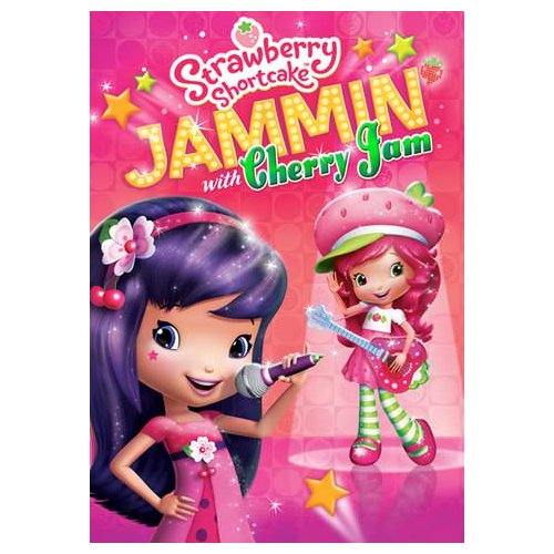 Strawberry Shortcake: Jammin' With Cherry Jam (2013)
