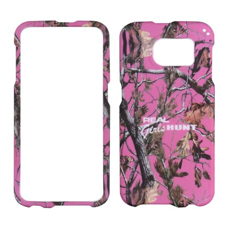 Galaxy Wholesale (Camo RGHT Case for Samsung Galaxy S6 Edge Designer Cover Protector Snap on Shield Hard Shell Phone)