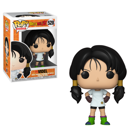 Funko POP! Animation: DBZ S5 - Videl](Tien Dbz)