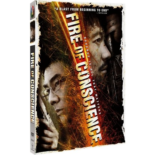 Fire Of Conscience (Widescreen)