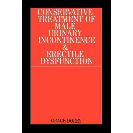 Conservative Treatment of Male Urinary (Paperback)