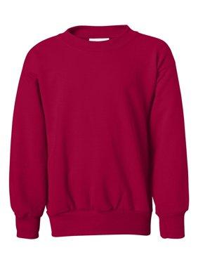 Hanes - Ecosmart® Youth Crewneck Sweatshirt - IWPF