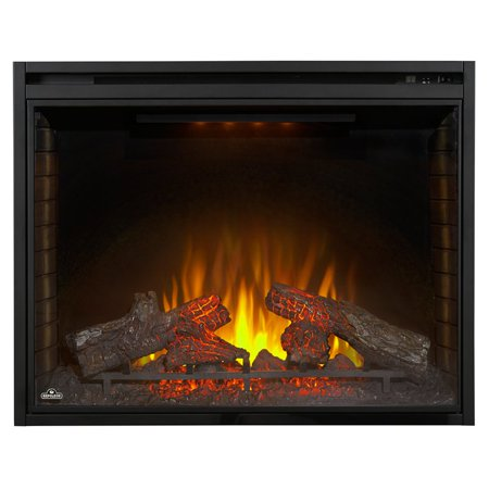 Napoleon Ascent 40 inch Built-in Electric Firebox Insert Outdoor Electric Firebox