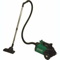 Bissell BGC3000 Lightweight Portable Canister Vacuum Cleaner