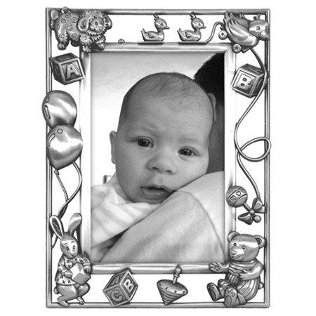 Malden Nursery Parade Picture Frame