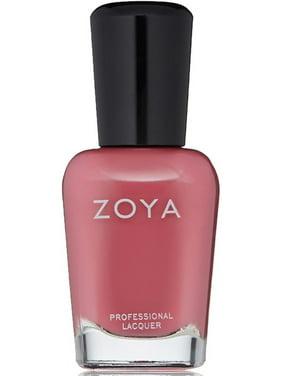 Zoya Natural Nail Polish, Hera, 0.5 Fl Oz