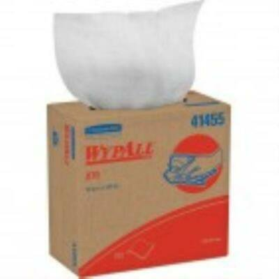 Wypall WypAll X70 Wipers Pop-up Box - BX per box