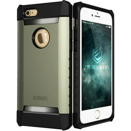 on sale f71c1 6c840 iPhone 6s Case, iPhone 6 Case, ESR Defender Series Hybrid Protective ...