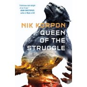 Queen of the Struggle - eBook