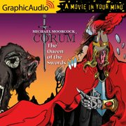 The Queen of the Swords [Dramatized Adaptation] - Audiobook