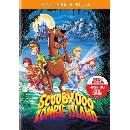 Halloween Rob Zombie Full Movie (Scooby-Doo!: Scooby-Doo on Zombie Island)