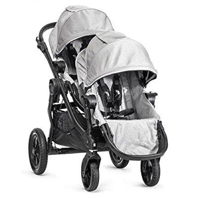 Baby Jogger 2014 city select stroller with second seat (s...