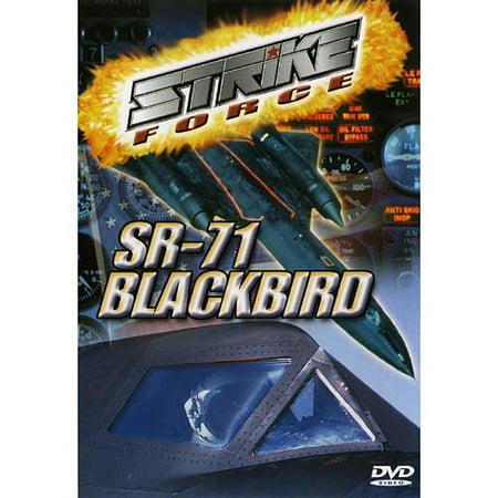 Sr 71 Blackbird Plane (Sr 71 Blackbird)