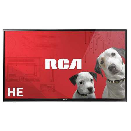 "RCA 55"" Healthcare HDTV, LED Flat Screen, 1080p, J55HE841"