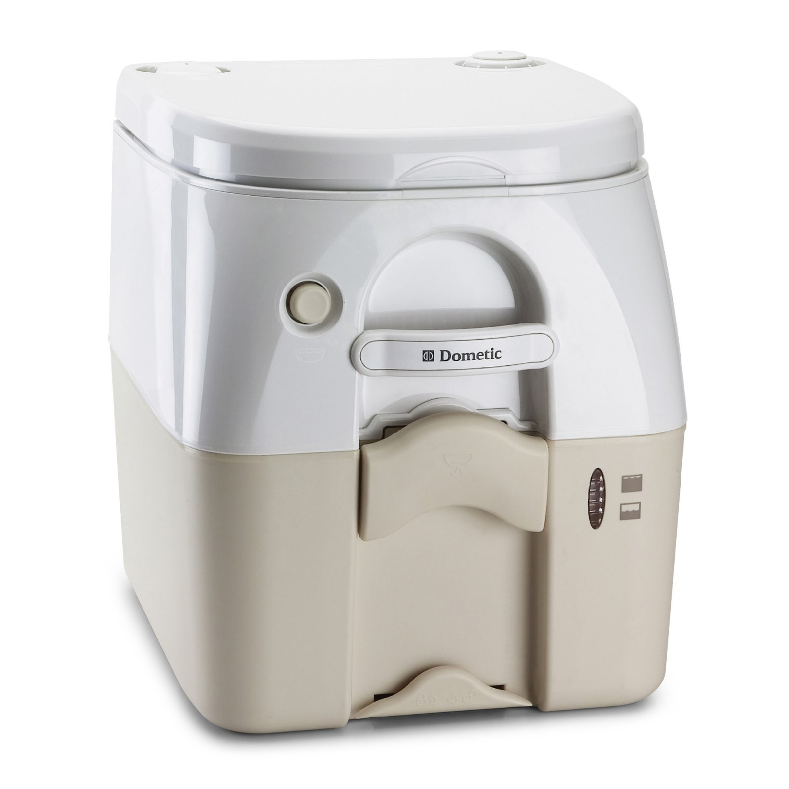 Dometic 976 Portable Toilet 5 Gallon by Dometic