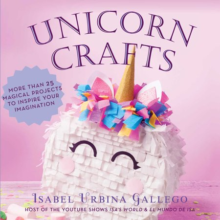 Good Halloween Craft Projects (Unicorn Crafts : More Than 25 Magical Projects to Inspire Your)