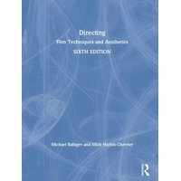 Directing : Film Techniques and Aesthetics (Edition 6) (Hardcover)