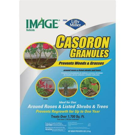 Release Granules - CENTRAL GARDEN BRANDS Casoron Granules, 8-Lb. 100524195