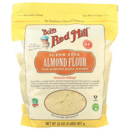 BobâS Red Mill Super-Fine Almond Flour, 32 OZ