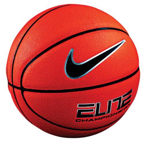 Nike Elite Championship Intermediate Basketball by Nike