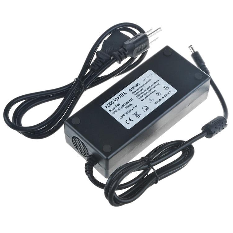 ABLEGRID 24V AC Adapter For Polk Audio SurroundBar 9000 IHT 9000 9000IHT IHT9000 AM1900-A... by ABLEGRID