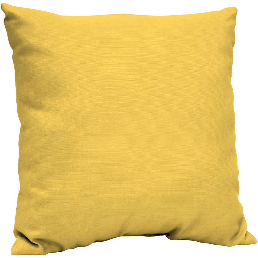 Beautiful Better Homes And Gardens Outdoor Patio Dining Pillow Back