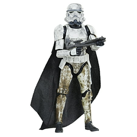 Star Black Sparkle (Star Wars The Black Series Stormtrooper (Mimban))