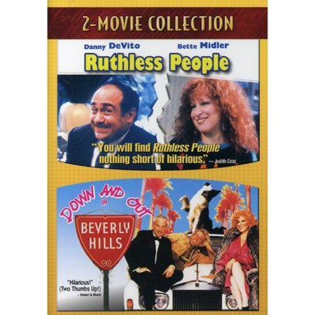 Ruthless People   Down And Out In Beverly Hills