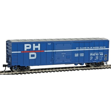 Walthers HO Scale 50