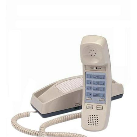 Cortelco 815044-Voe-21f Trendline Telephone - Ash, RoHSWalmartpliant: Yes. Type of Packaging: Retail Box. By Generic ()