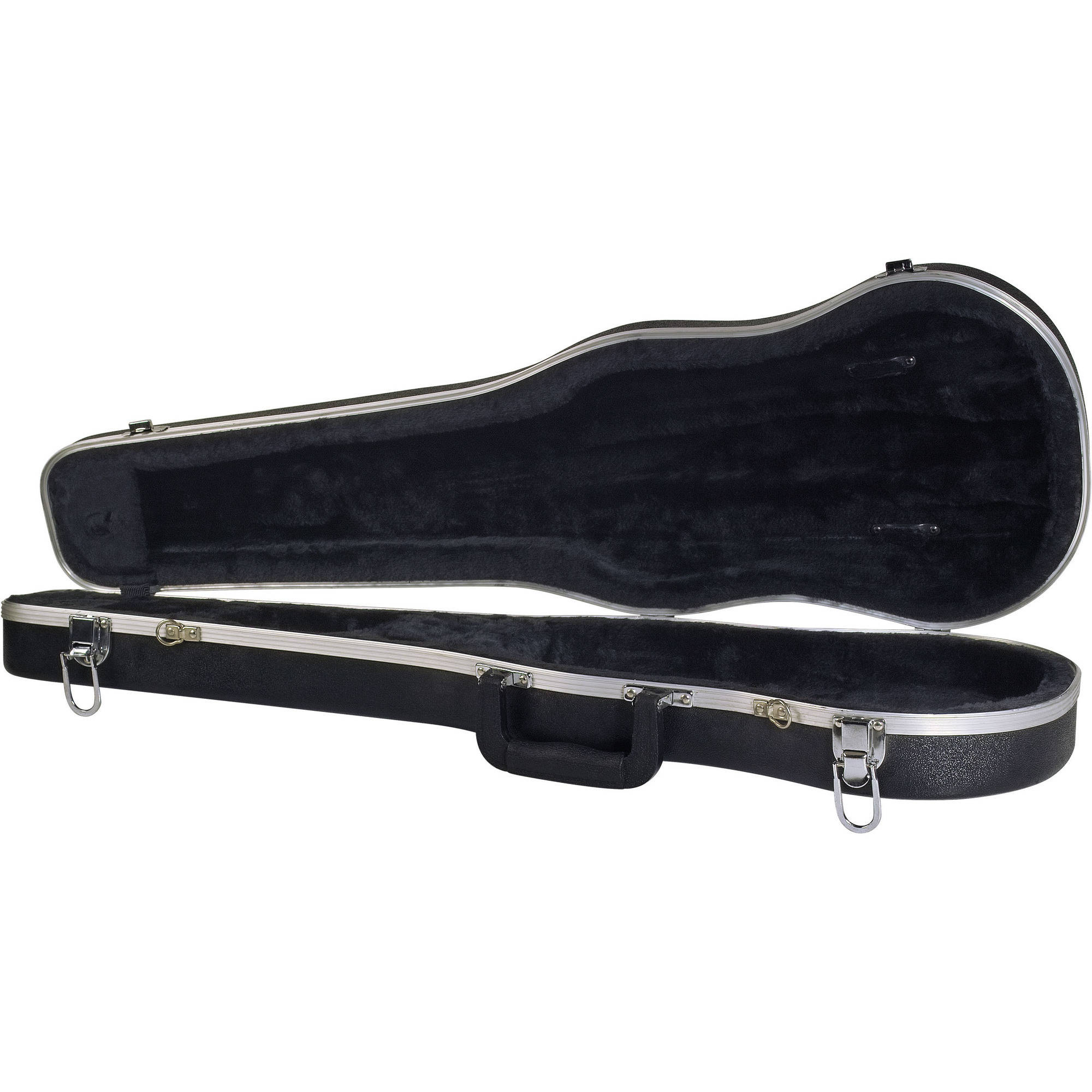 Golden Gate CP-3901 Violin Case, Shaped, 4/4 Size