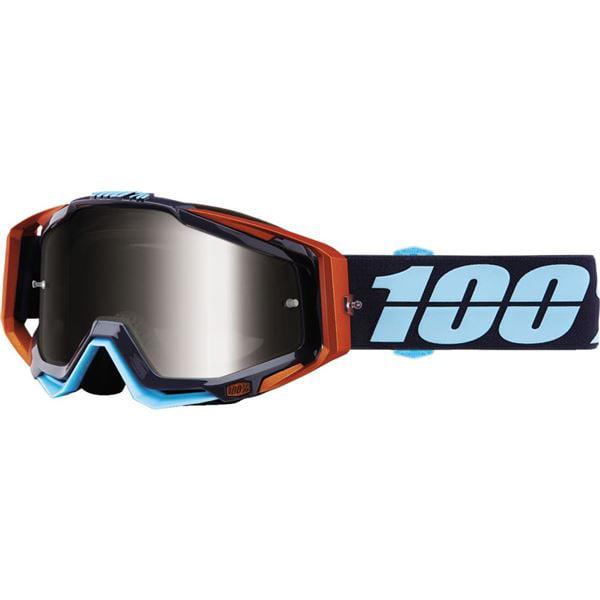 100 Percent Racecraft Ergono Goggles