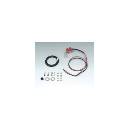 Eckler's Premier  Products 40169227 Full Size Chevy Electronic Ignition Conversion Ignitor II Kit Pertronix ()