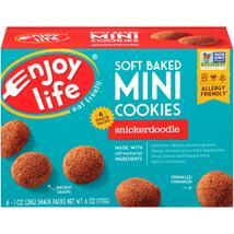 Cookies: Enjoy Life Mini Cookies