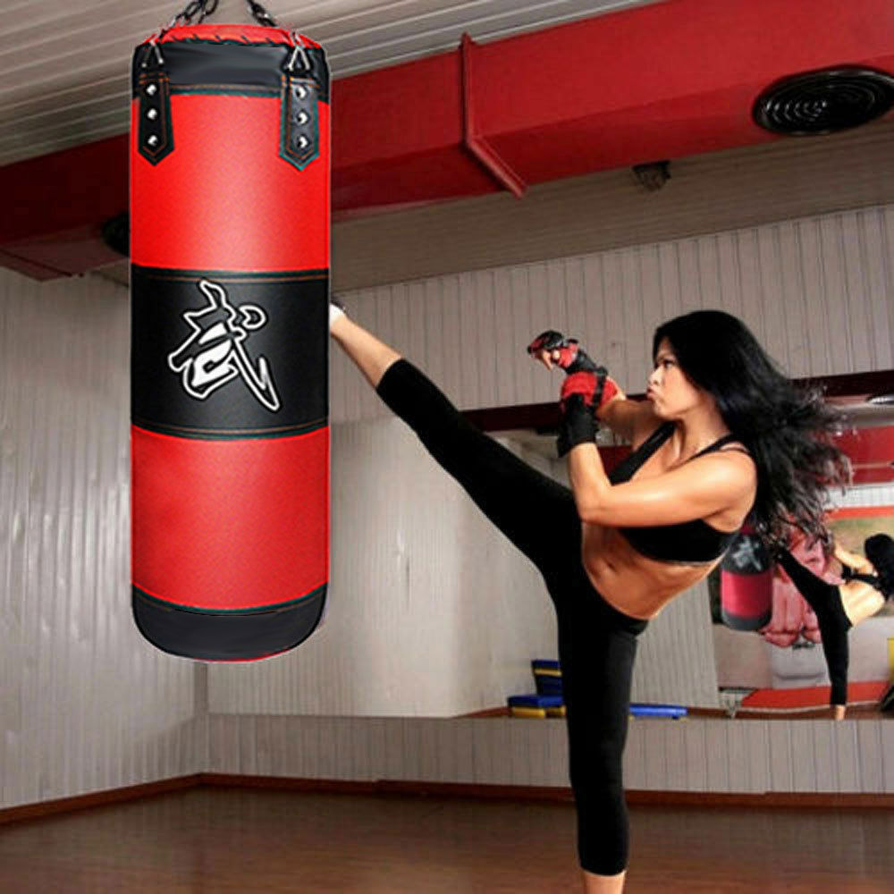 Details about  /Women/'s MMA Fight Gloves Training Grappling Boxing Punching Bag NEW Size M L