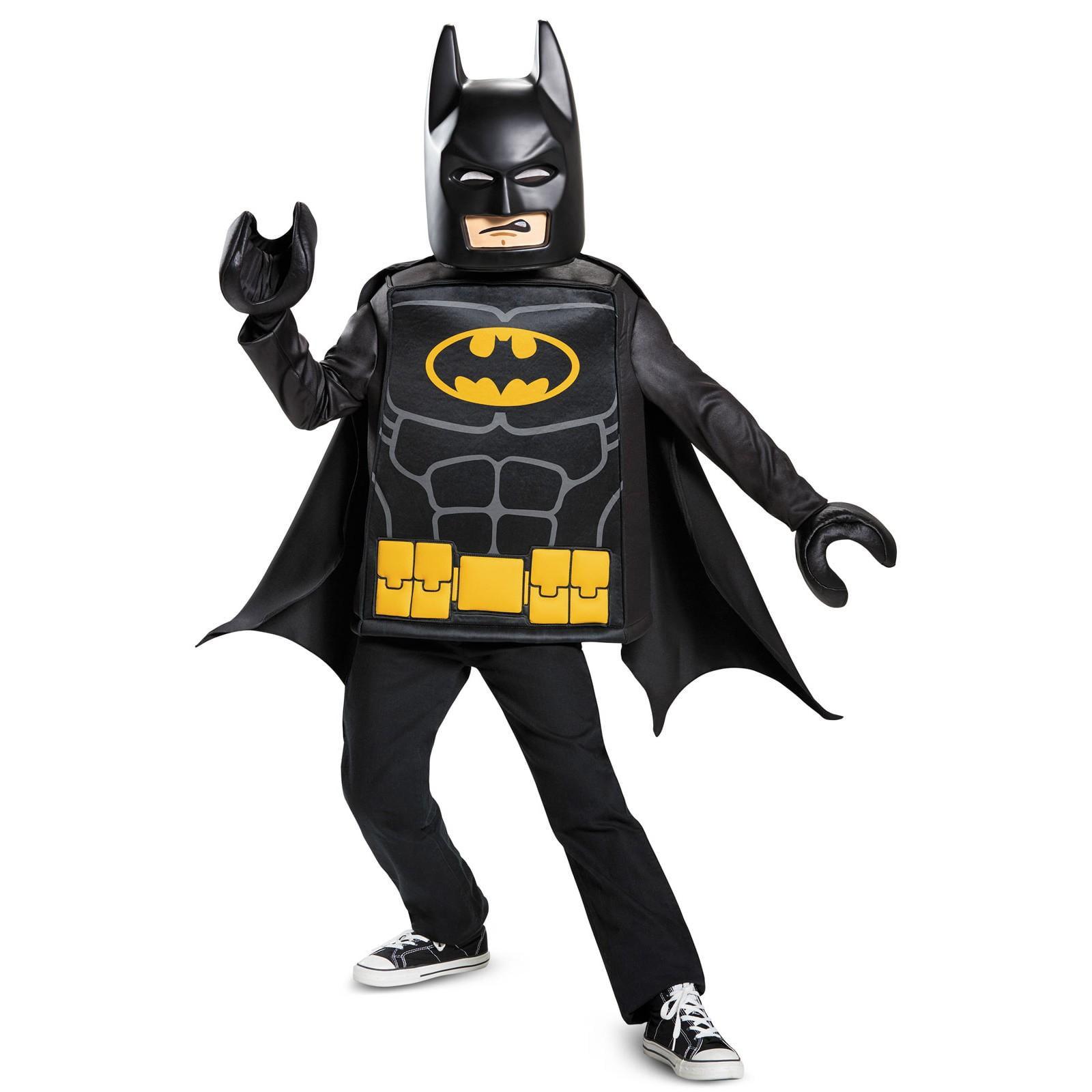 Batman - Costumes
