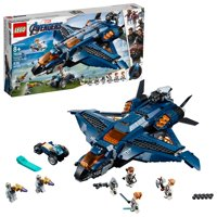 LEGO Marvel Avengers Ultimate Quinjet 76126 Deals