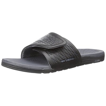 7fbf714bb2f New Balance - New Balance M3064BGR   Men s Cush Slide Sandal