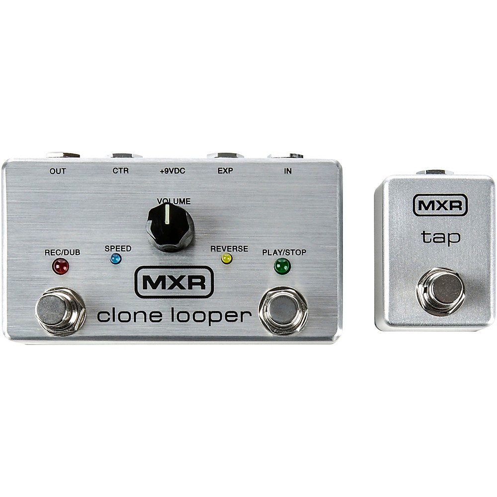 MXR Clone Looper Pedal FREE 2 DAY SHIP