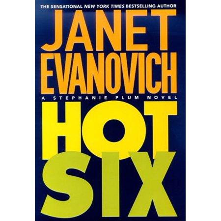 Hot Six : A Stephanie Plum Novel