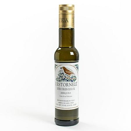 L'Estornell Arbequina Extra Virgin Olive Oil - 250ml (8.8 fluid -