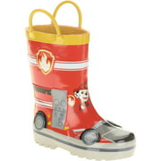Paw Patrol Boys' Rain Boot