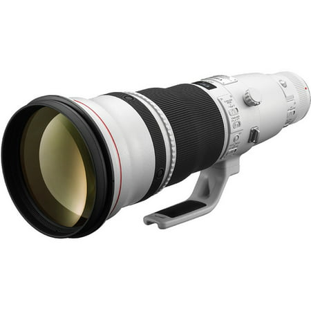 Canon 600mm f/4L IS II USM EF Lens 600 Mm Carbon