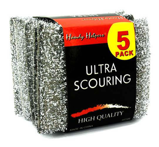 Ultra Scouring Pad - Set of 36
