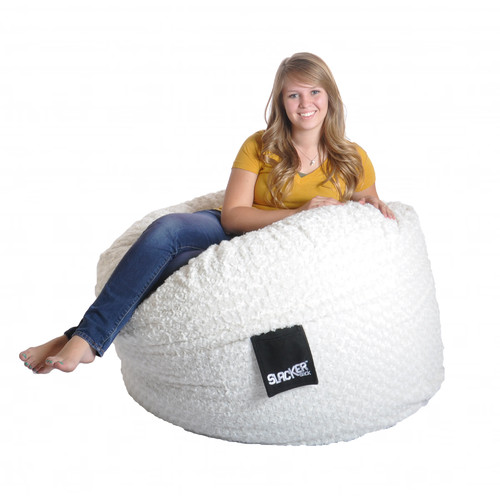 Slacker Sack Bean Bag Chair