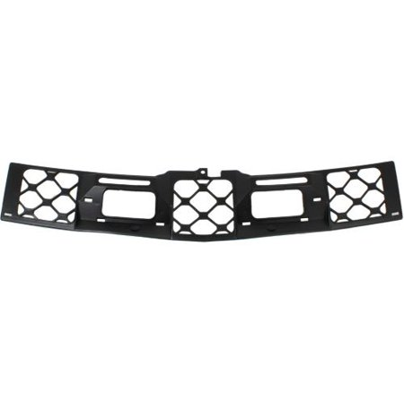 Replacement Top Deal Black Grille For GL450 GL550 GL350 GL320 GL500