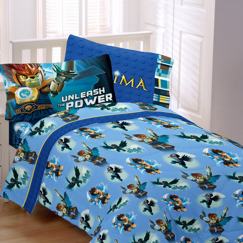 LEGO Legends of Chima Sheet Set