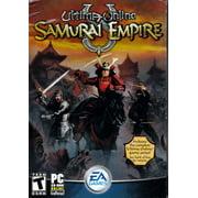 Ultima Online Samurai Empire - Win