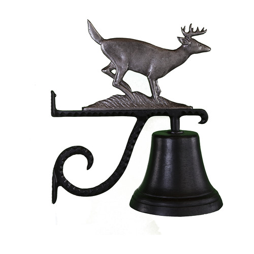Montague Metal Products Inc. Cast Buck Bell